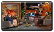 Huda TV Keep The Light On
